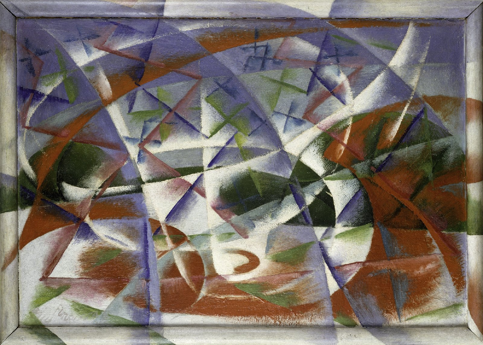 Giacomo Balla