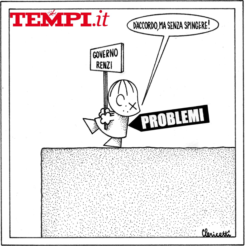 da Tempi nr. 10 del 12 marzo 2014