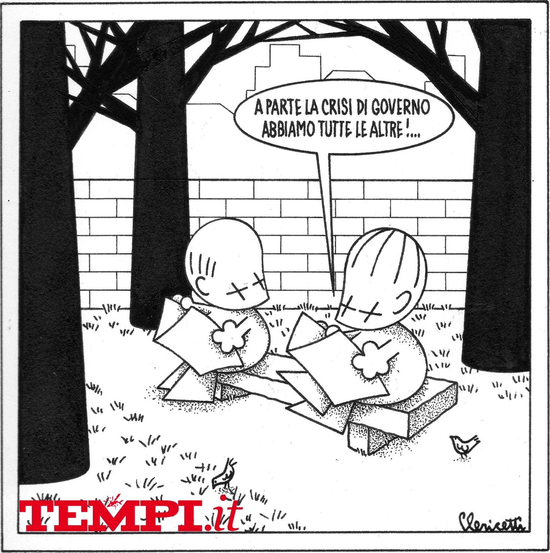 da Tempi nr. 11 del 19 marzo 2014