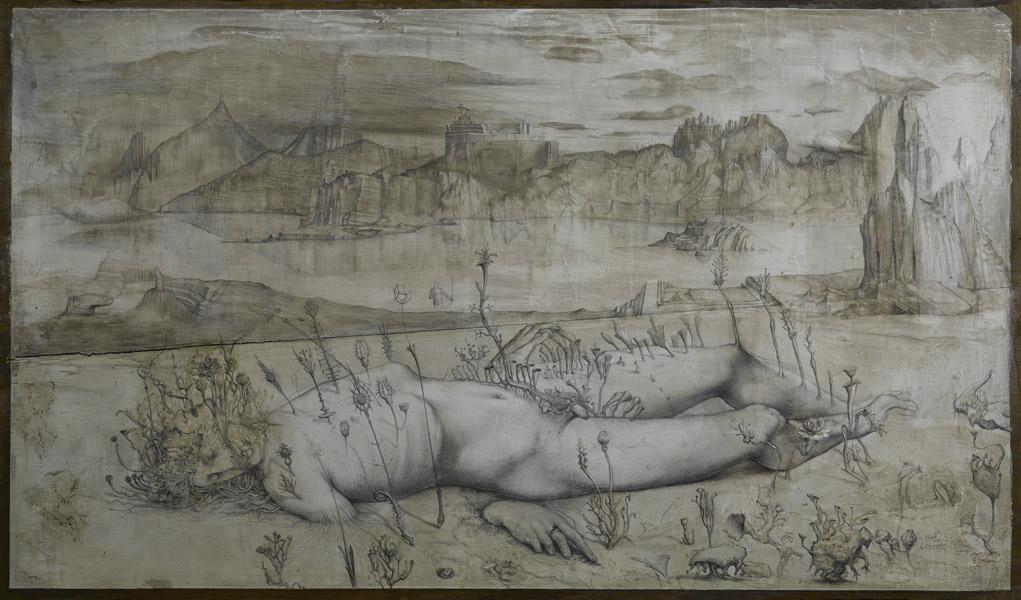 Agostino Arrivabene, Il sogno di Asclepio