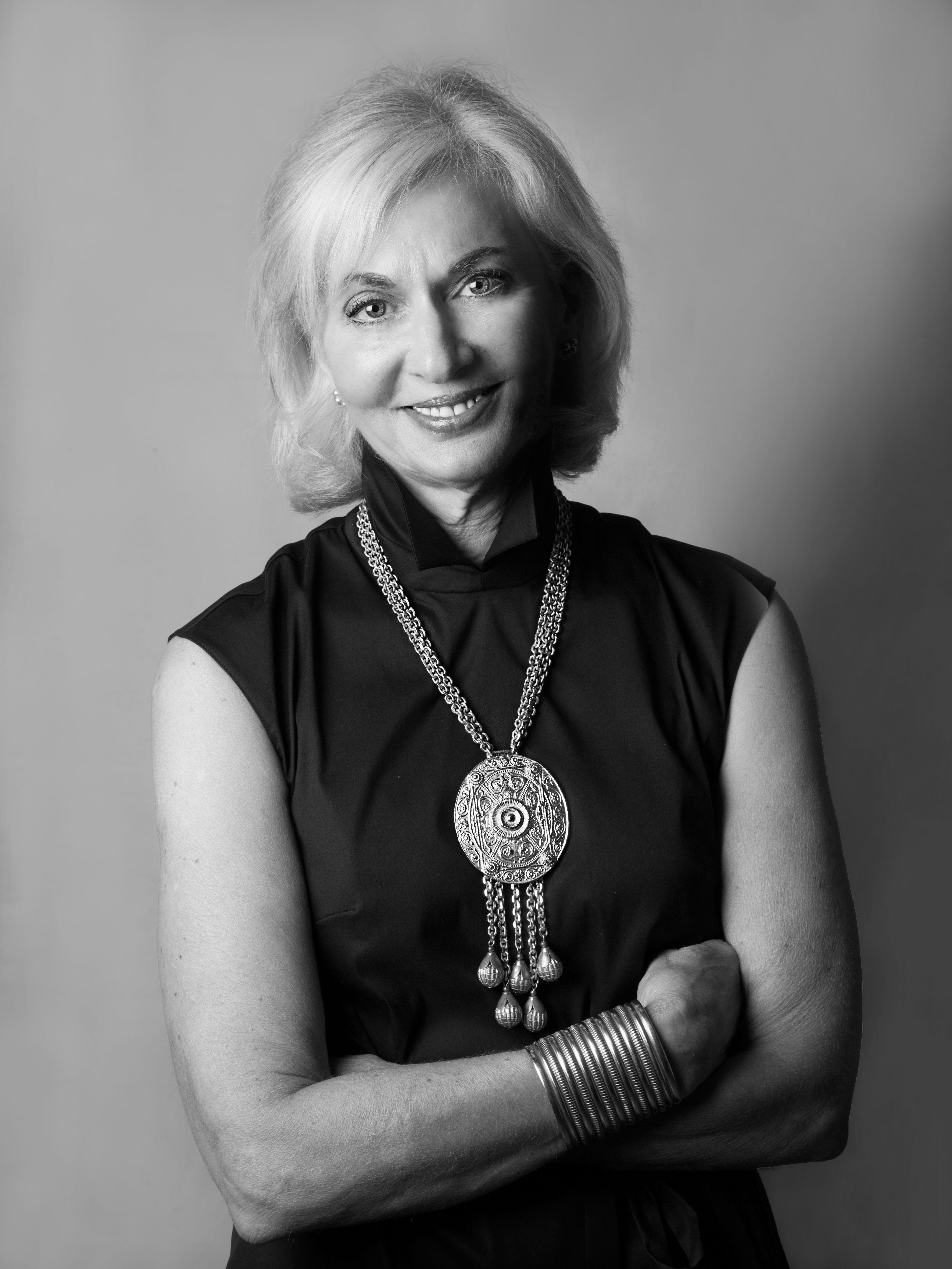 Eileen Guggenheim, ph. Nicola Gnesi