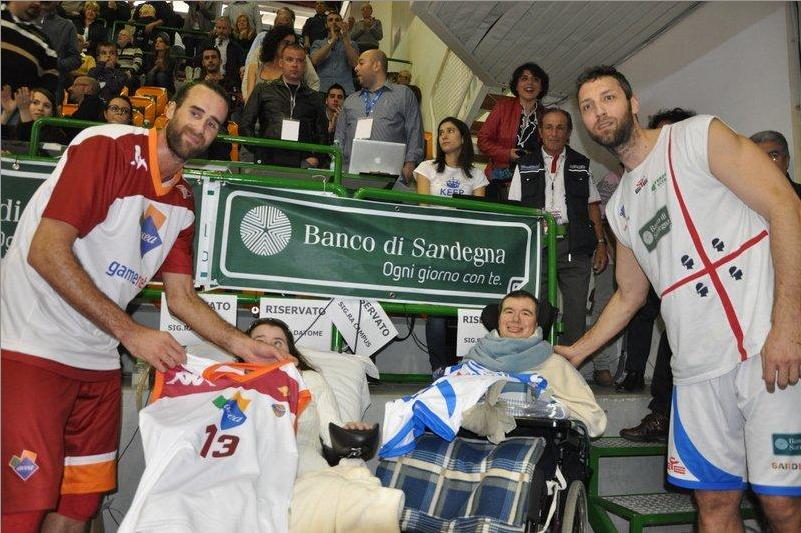 Susanna di nuovo sotto canestro. E la Dinamo Sassari torna ...