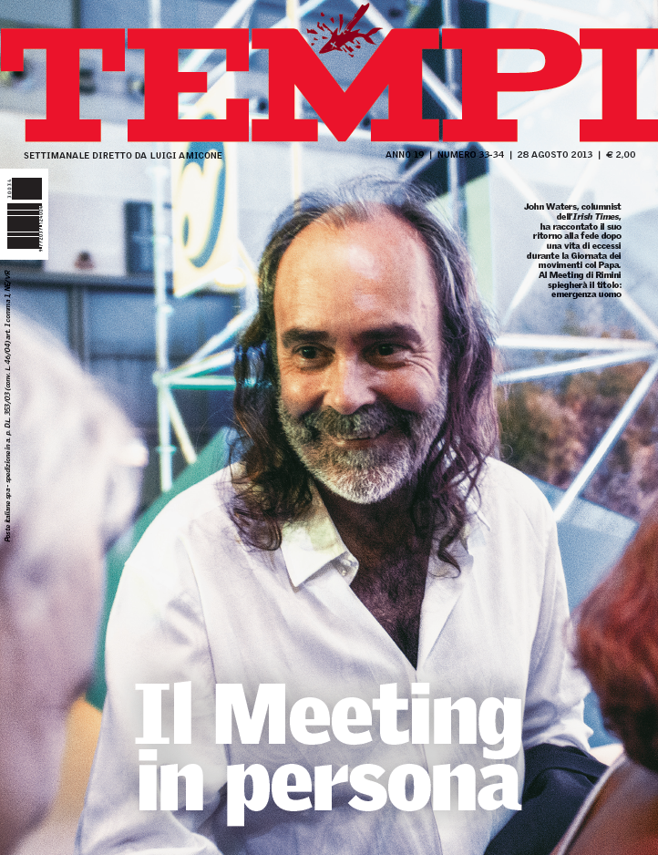 tempi-copertina-meeting-2013-john-waters