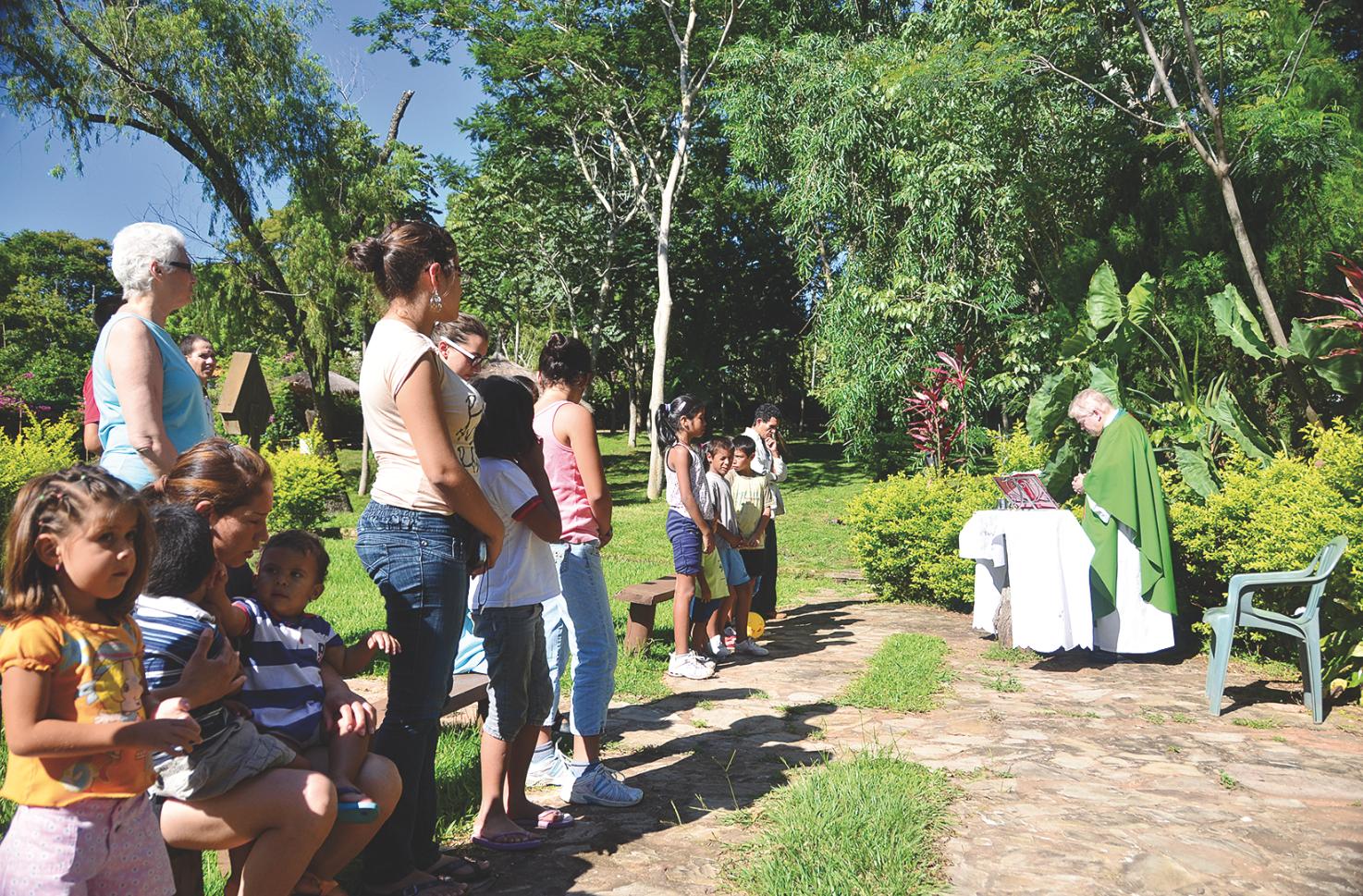 aldo-trento-messa-paraguay