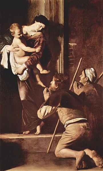 361px-Michelangelo_Caravaggio_001