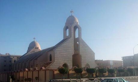 EGITTO_(f)_0128_-_Virgin_Mary_Church