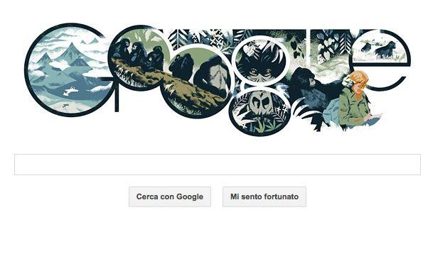 Google-Doodle-Dian-Fossey