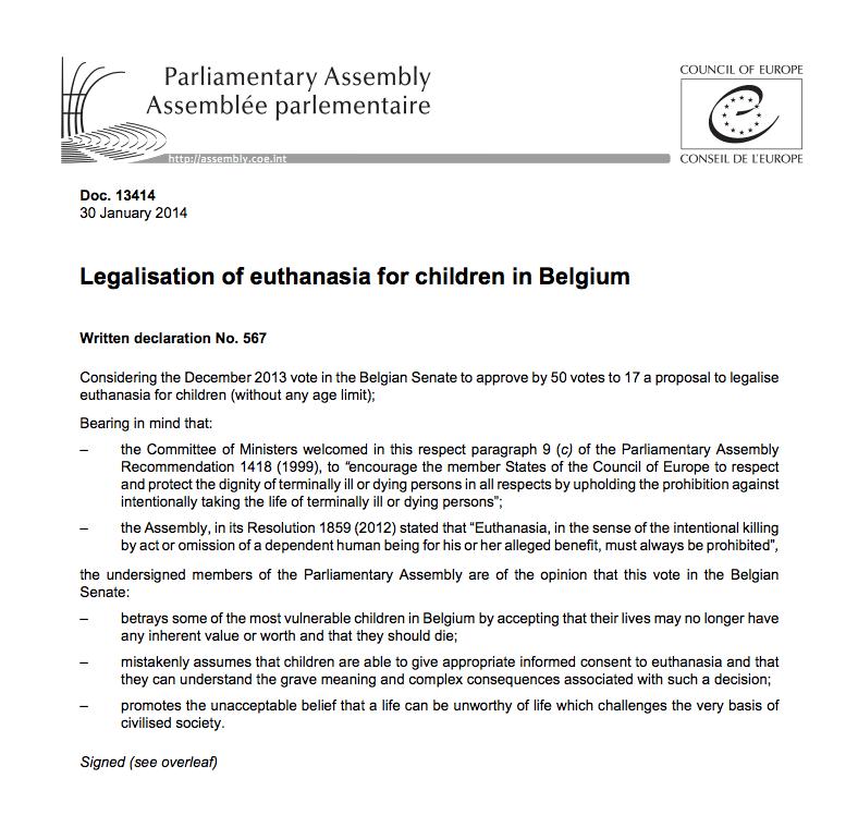 eutanasia-belgio-consiglio-europa