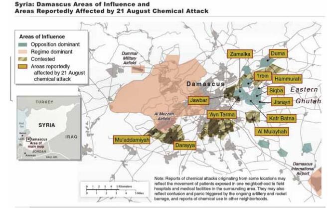 ghouta-siria-usa-intelligence-armi-chimiche