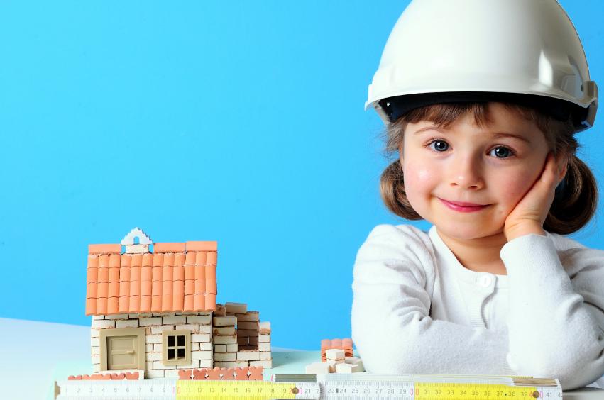 bambina-ingegnere