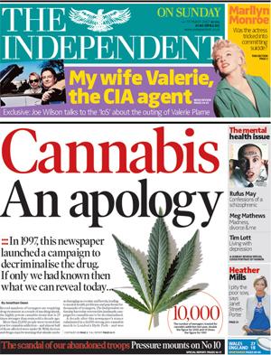 cannabis-independent