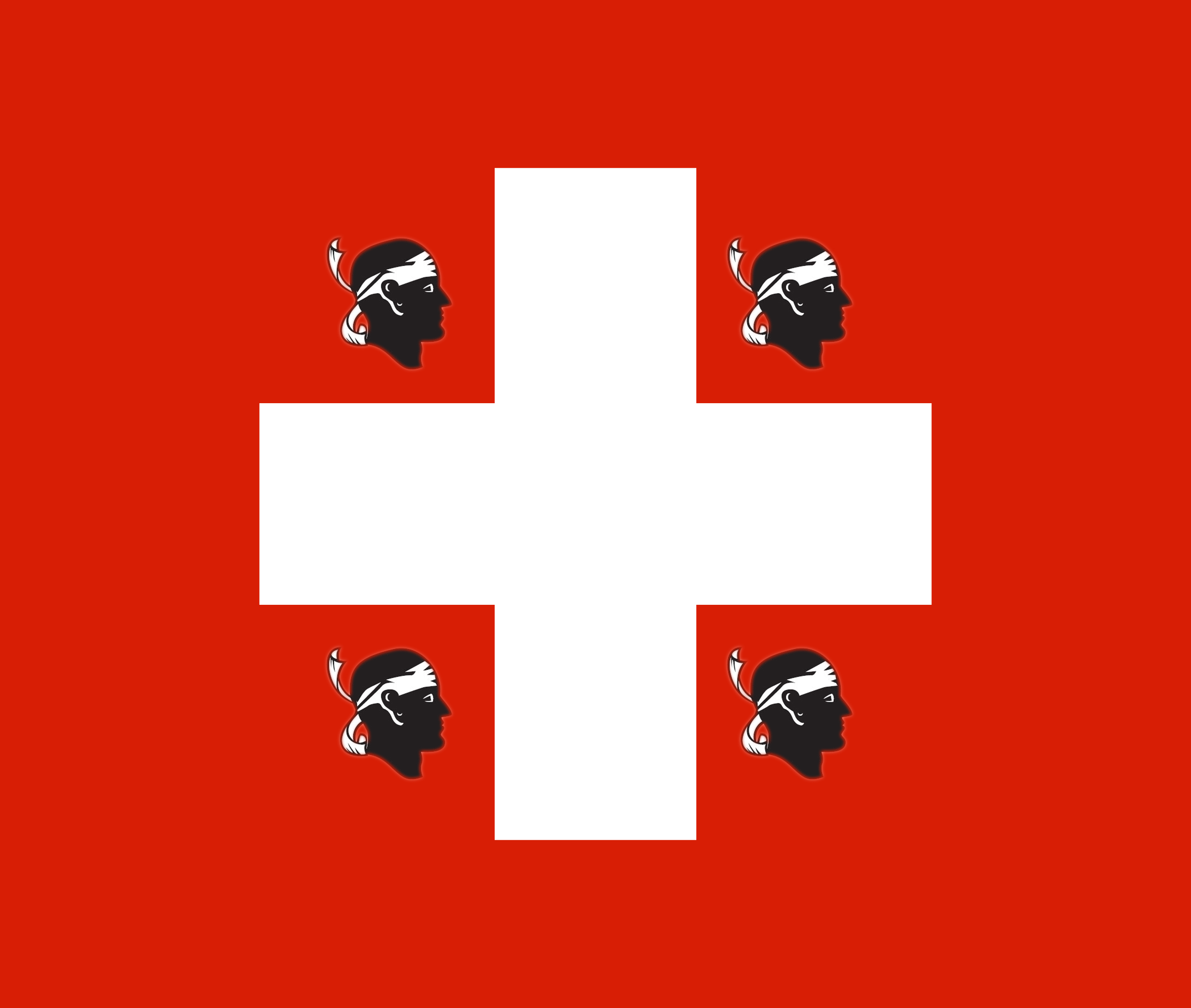 sardegna canton marittimo bandiera