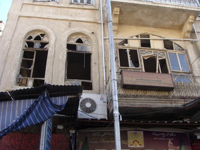 siria-damasco-attentato-ospedale-francese-qassaa