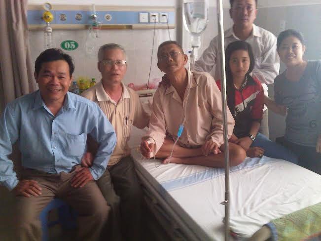 Nguyễn-Hữu Cầu-vietnam-prigione