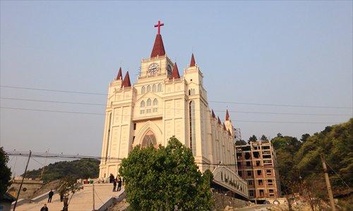 cina-chiesa-sanjiang-cristiani