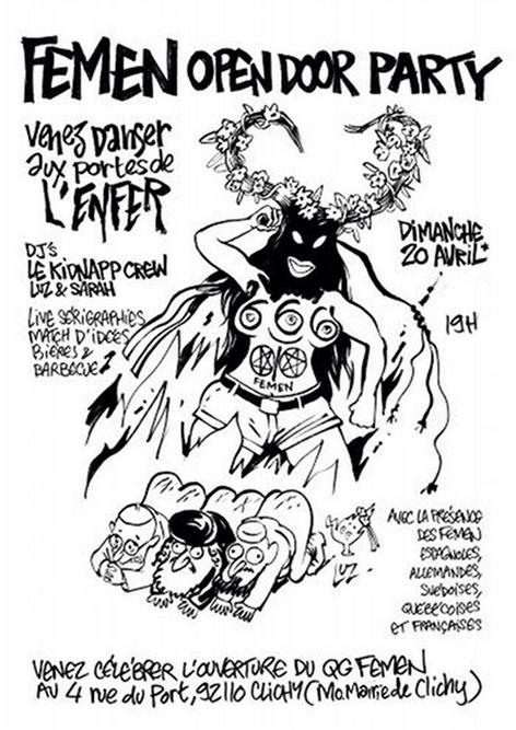 femen-francia-pasqua-satanismo