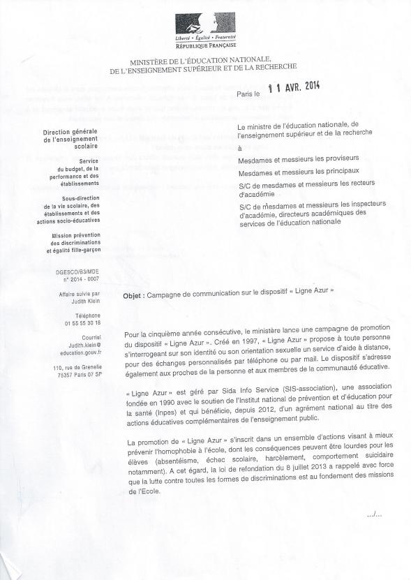 mail-francia-ministero-educazione