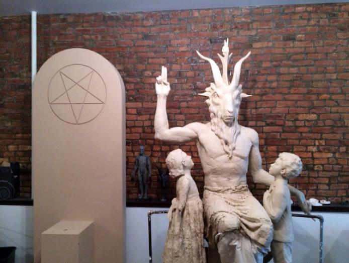 statua-satana-oklahoma