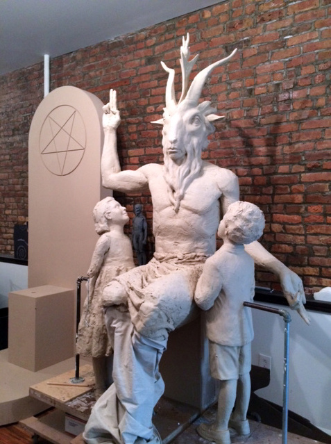 statua-satana-oklahoma1