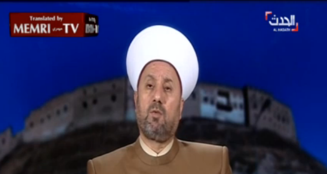 iraq-gran-mufti-sunnita-isil-sciiti
