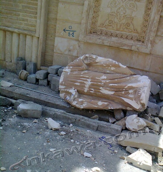 mosul-isil-iraq-madonna-jihad-cristiani