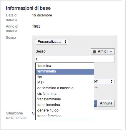 facebook-gender-italia