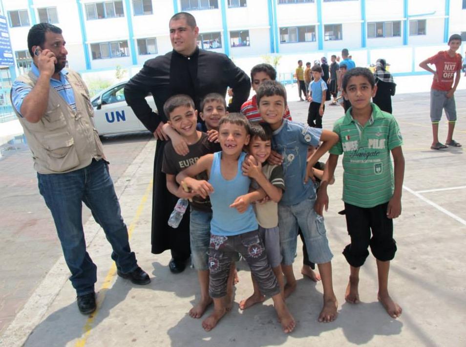 gaza-hernandez-bambini