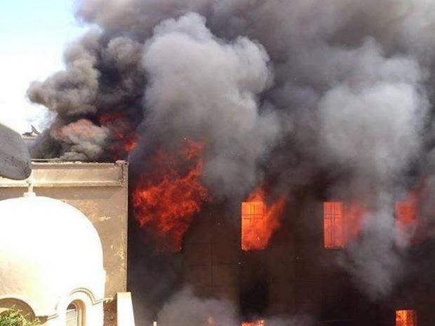 iraq-mosul-arcivescovado-siro-cattolico