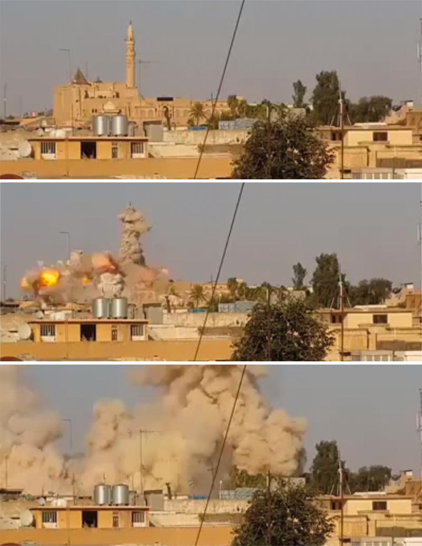 iraq-mosul-moschea-giona-video