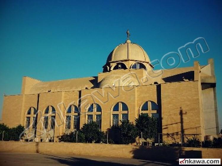 mosul-stato-islamico-sant-efrem-critsiani