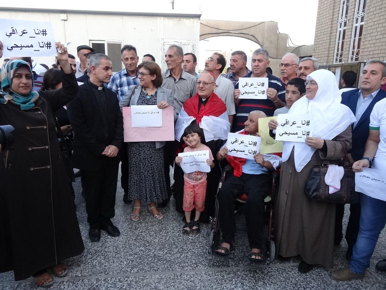musulmani-cristiani-iraq-baghdad