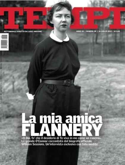 tempi-flannery-o-connor