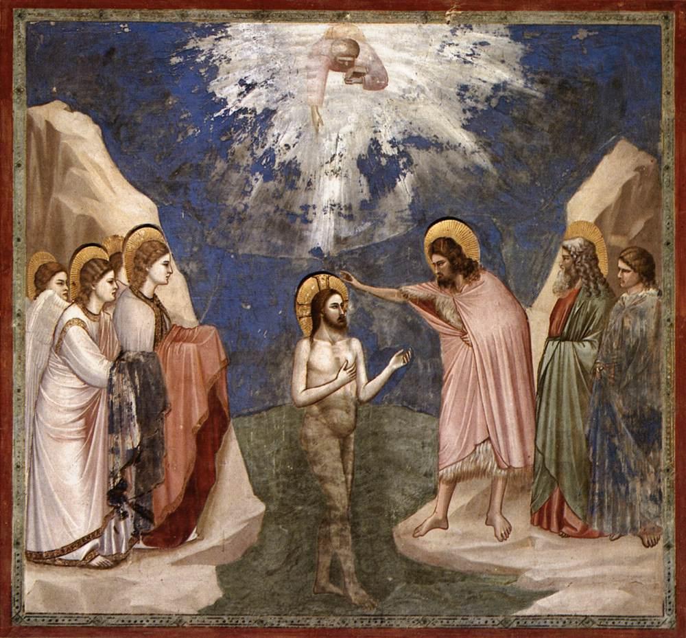 giotto-battesimo-di-cristo