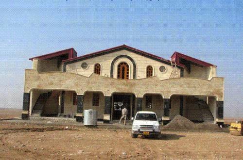 chiesa-resurrezione-qaraqosh-croce