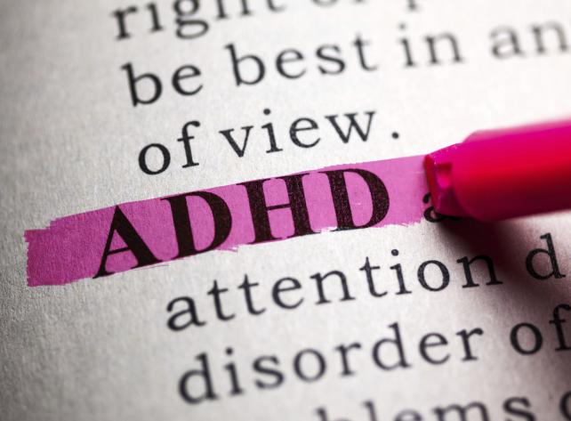 adhd-h