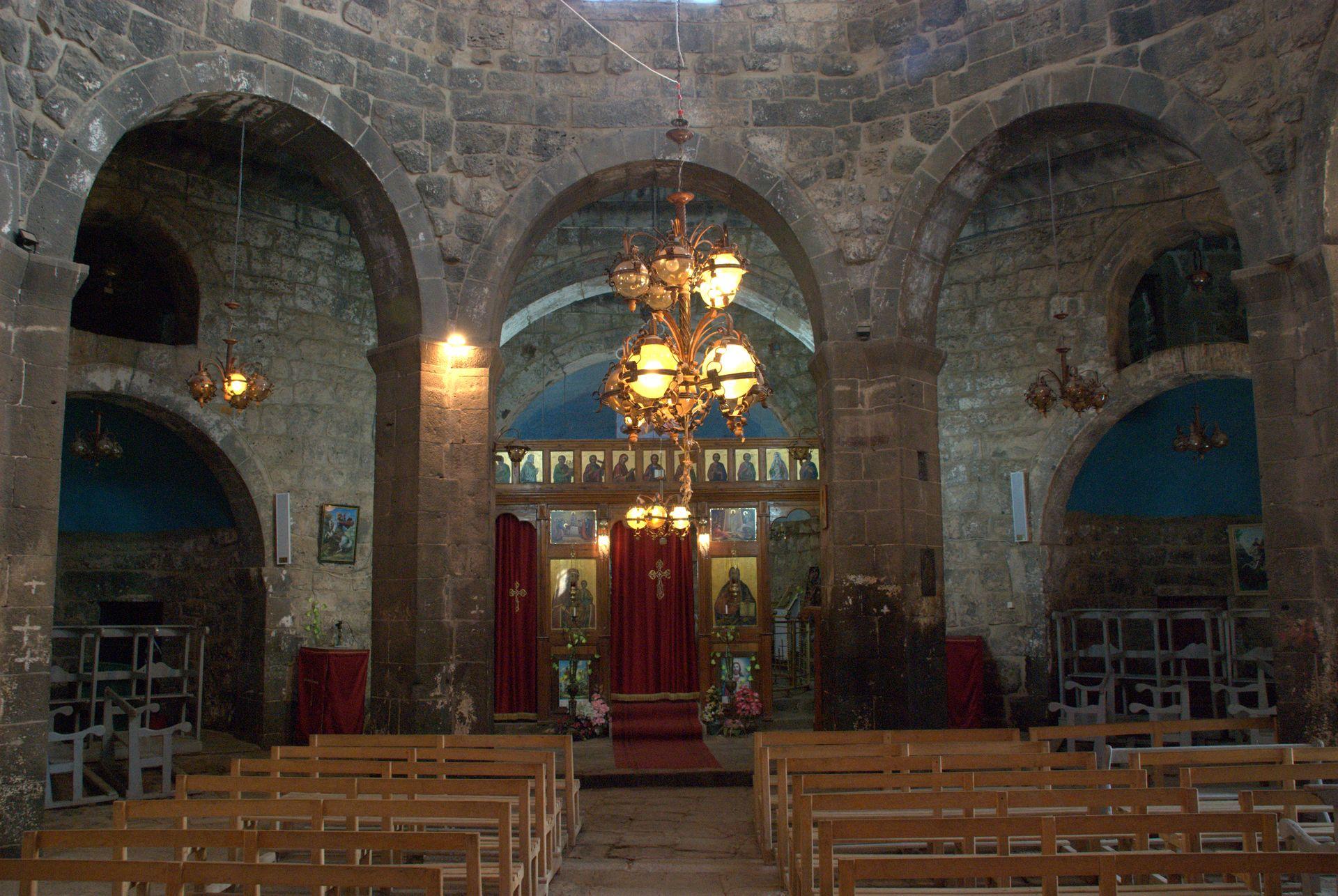 izra-san-giorgio-elia-cristiani-siria-ribelli