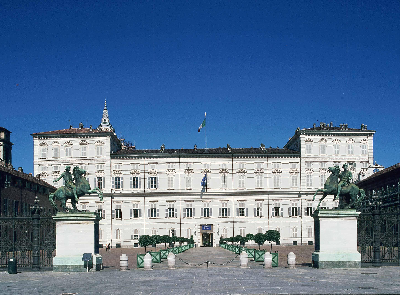 Palazzo Reale_facciata