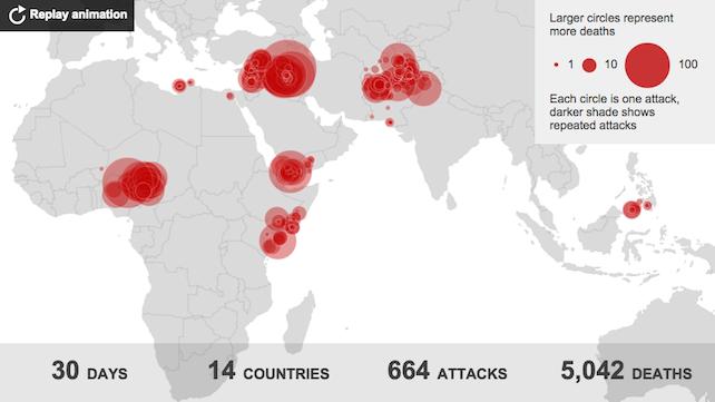 vittime-terrorismo-islamico-novembre-2014-bbc-kings-college