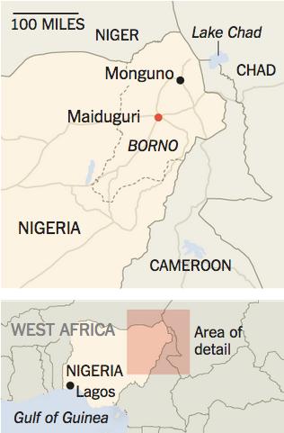 nigeria-maiduguri-boko-haram-mappa