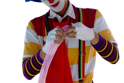 pagliaccio-clown-shutterstock_826207