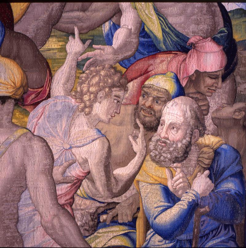 6. Bronzino Giuseppe racconta part