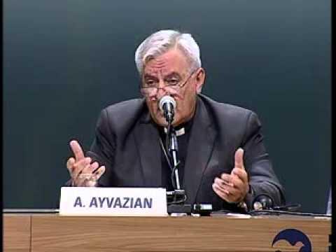 Ayvazian-Antranig