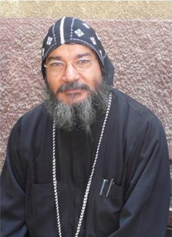anba-macarius-minya-vescovo-copto-ortodosso