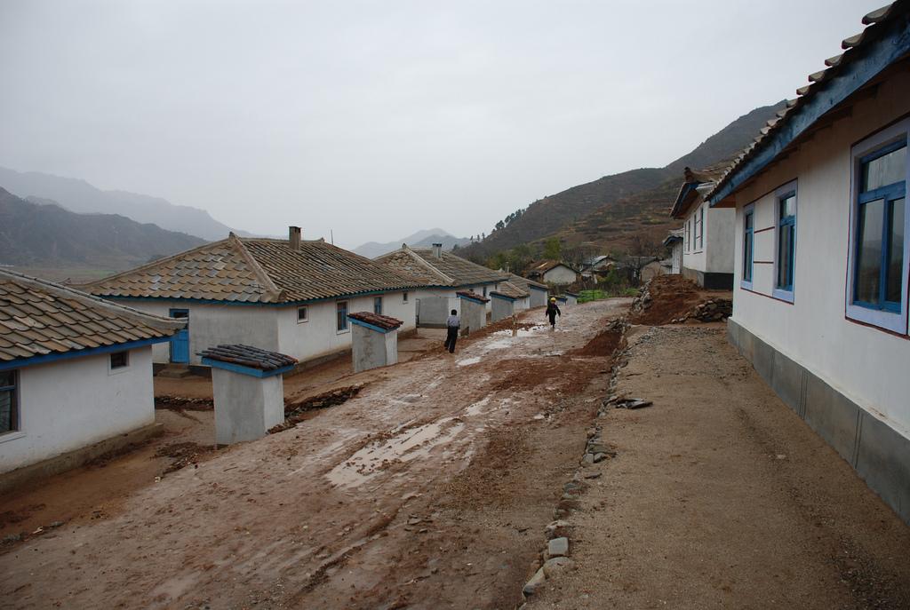 corea-del-nord-cibo-villaggio1