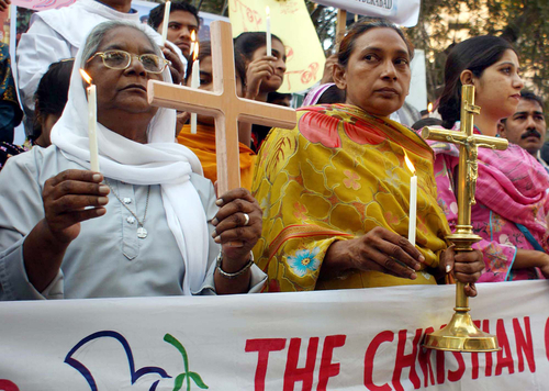 pakistan-cristiani-blasfemia-shutterstock