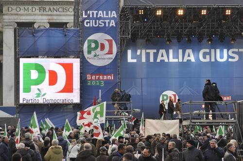 pd-bersani-italia-giusta-shutterstock_129131678