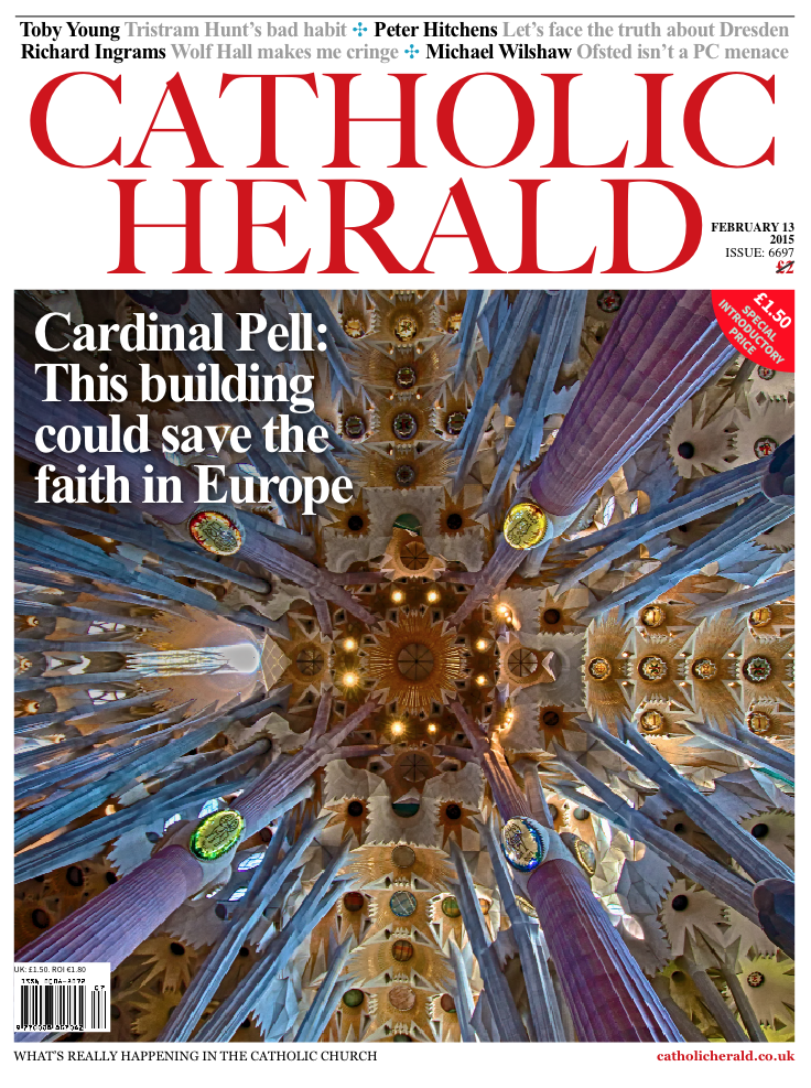sagrada-familia-george-pell-catholic-herald