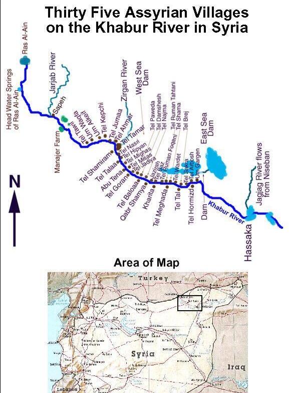 siria-cristiani-assiri-fiume-khabur