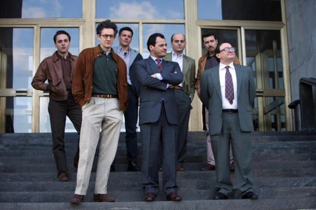Tv: 1992, Accorsi racconta Tangentopoli, poi 1993-1994