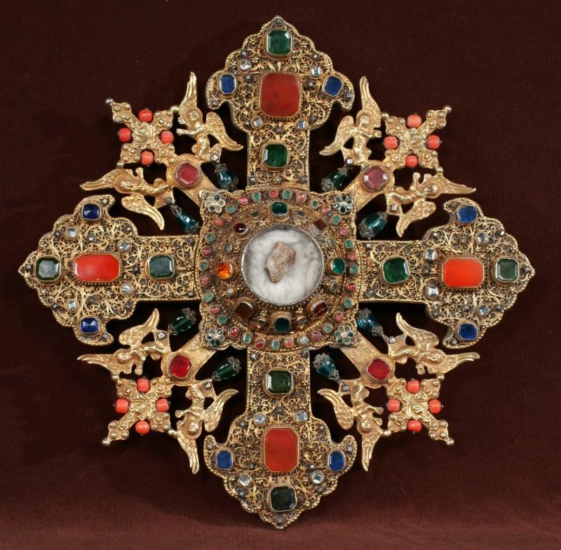 armenia-croce-mostra-vittoriano